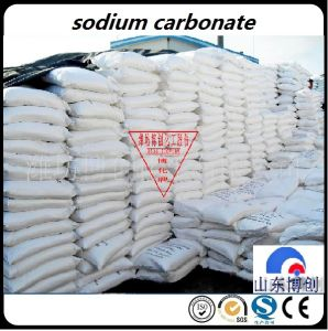 China Manufacturer CAS: 497-19-8 Purity 99% Soda Ash pictures & photos