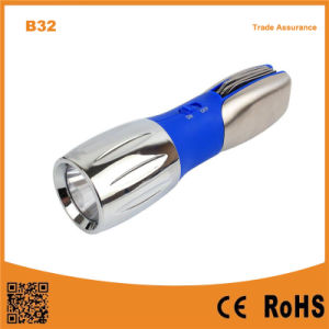 B32 1W LED Bulb Multifunctional LED Torch with Tools pictures & photos