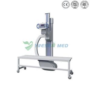 Ysdr-Uc32 Hospital 32kw Uc-Arm Digital X Ray Machine Price pictures & photos