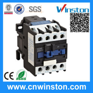 Nlc1-4011 AC Industrial Electromagnetic Air Conditioner Contactor with CE pictures & photos
