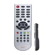TV Remote Control DVB Remote Control STB Remote Conrol pictures & photos