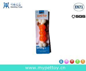 2015new Nylon Bone with TPR Pet Chew Toy pictures & photos