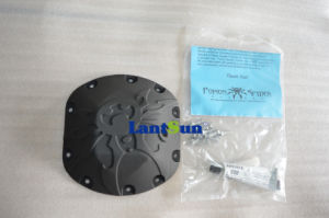 Jk Poison Spider Style Front and Rear Differential Cover for Jeep pictures & photos