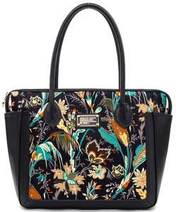 2015 Hot Selling New Style Printing Lady′s Designer Handbags