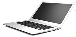 "13.3"" FHD Laptop, Quad Core CPU, 8 Hours Standby pictures & photos"