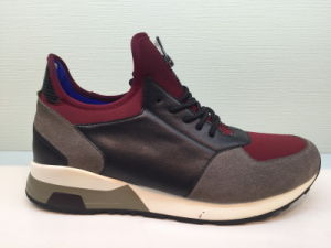 Fashion New Men′s Casual Running Shoes