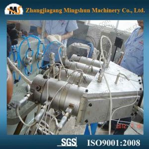 Four PVC Pipe Poduction Line (MS-PVC)