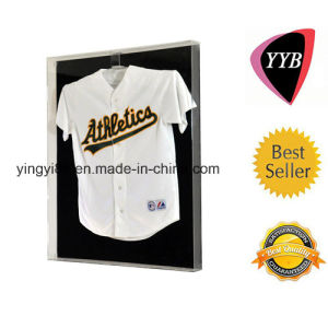 Factory Direct Sale Acrylic Jersey Case for Football pictures & photos