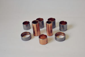 Self-Lubricating Bearing for Hydraulic Vehicles Automobiles with Steel Backing pictures & photos