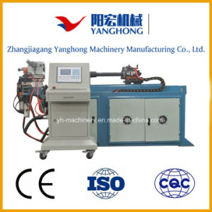 3 Axis CNC Tube /Pipe Bending Machine