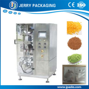 Automatic Coffee Powder Pouch Package Packaging Packing Machine pictures & photos