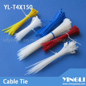 Plastic Nylon Cable Ties (YL-T4X250) pictures & photos