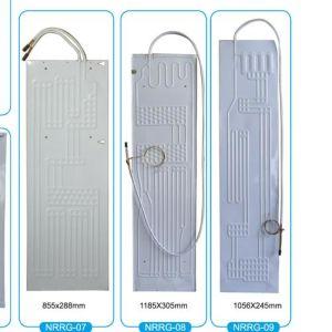 Refrigerator Use Aluminium Plate Evaporator pictures & photos