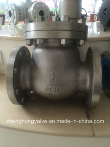 API American Standard Check Valve with Pin Axis Structure (H44W)