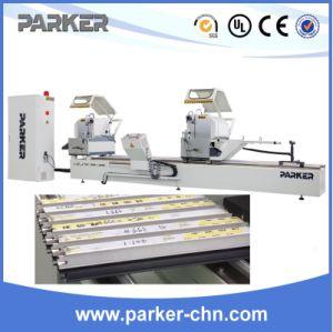 Aluminum Window Machine Aluminum Profile High Precision Cutting Machine pictures & photos