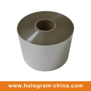 Hologram Hot Stamping Embossing Transparent Film pictures & photos