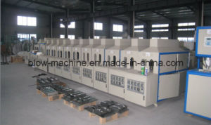 2-Cavity Pet Bottle Blowing Mould Machine pictures & photos
