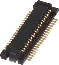 0.5mm Board to Board Standard PA9t pictures & photos