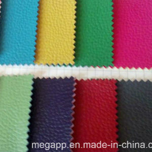 PU PVC Leather for Car Seats (1205#) pictures & photos