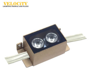 4W/6W LED Point Light pictures & photos