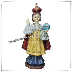 Resin Catholic Religious Statues (IO-ca061) pictures & photos