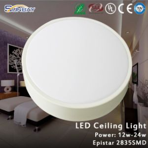 7W LED Ceiling Light (XD06-P07W-A1)