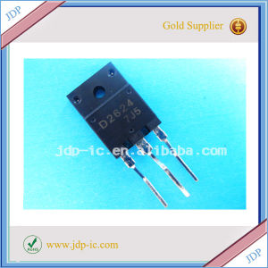 Toshiba Power Transistor D2624 pictures & photos