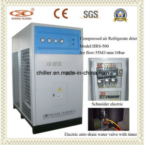 10cbm/Min Refrigertion Dryer Air-Cooled for Compressed Air pictures & photos