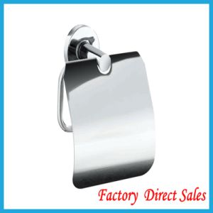 Factory Direct Sales Bathroom Paper Holder (J8015) pictures & photos