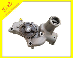 Tbk Oil Pump for Excavator Engine 6wg1 (Part number: 11467-3210A) pictures & photos