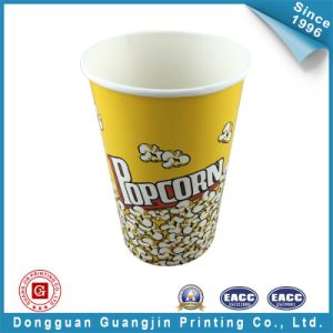 Color Printing Popcorn Packaging Paper Tube (GJ-tube005) pictures & photos