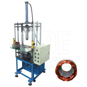 Economic Type Induction Motor Stator Forming Machine pictures & photos