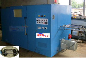 Double Bow Stranding Machine, Double Bunching Machine, Bow Stranding machine, Bow Twisting Machine, High Speed Bunching machine, Double Strander, Double Twister pictures & photos