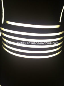Polyester Reflective Laminated Webbing pictures & photos