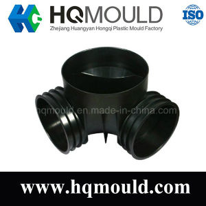 Professional PE Manhole Inspection Wall Fitting Injection Mold pictures & photos