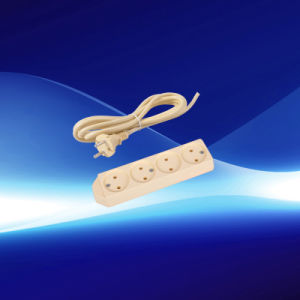 Extension Socket with Wire pictures & photos