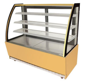 Hotel Supermarket Equipment Sandwich Refrigerated Display Showcase pictures & photos