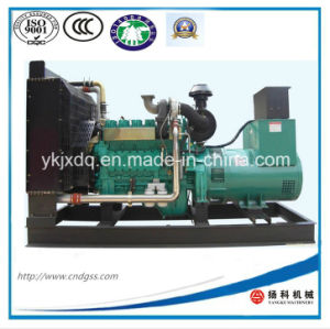 Yuchai Engine 500kw/625kVA Open Type Diesel Generator pictures & photos