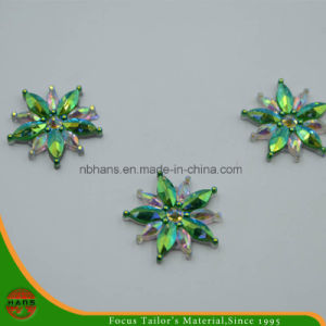 Fashion Stones Sew on Rhinestone Button (HASZR160007) pictures & photos