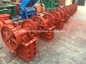 Jaw Crusher, Stone Crusher Price pictures & photos