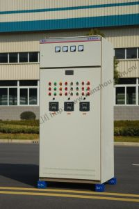 Electric Motor Frequency Inverter