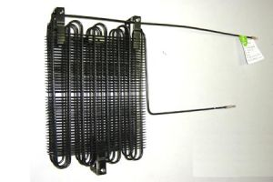 4 Tubes Air Cooled Wire Tube Condenser pictures & photos