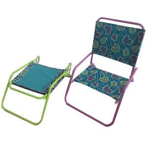 Foldable Low Seat Beach Chair (SP-135) pictures & photos