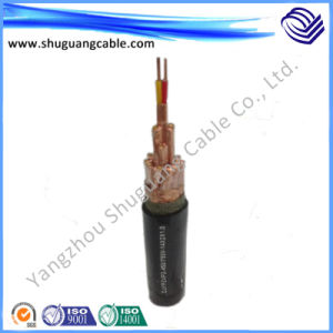 Fireproof/Fire Resistant/XLPE/PE/PVC/Armored/Screened/Instrument Computer Cable pictures & photos