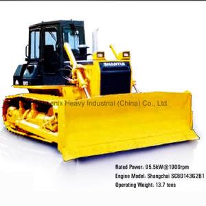 130HP Shantui Crawler Mini Bulldozer with Shangchai (SD13) pictures & photos