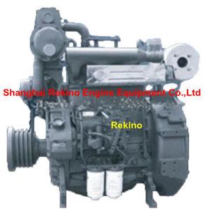 Weichai Deutz D226b-3c Marine Propulsion Boat Diesel Engine