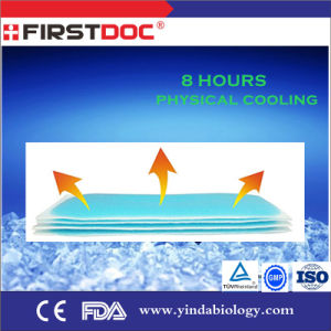 Fever Cooling Patch (TRT001) pictures & photos