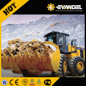 LIUGONG 7ton Wheel Loader CLG877III with CE Certification pictures & photos
