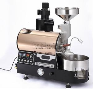 2016 Factory Supply Stainless Steel 3kg Coffee Roaster pictures & photos