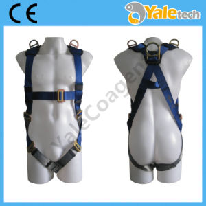 En361 Safety Harness for Scaffolding Yl-S318 pictures & photos